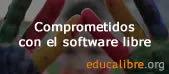 Comprometidos con el software libre