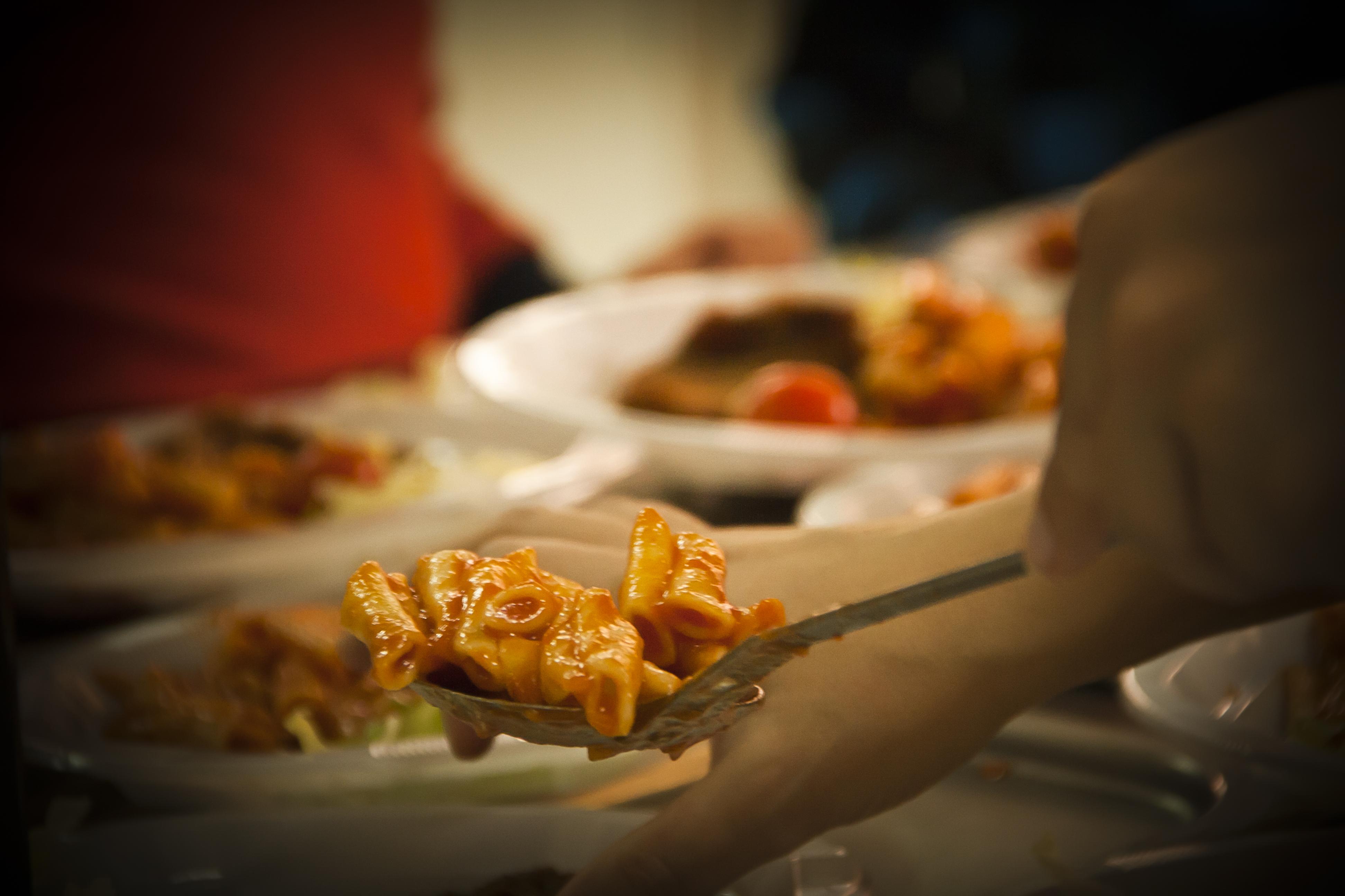 Concesión de Ayudas de Comedor Escolar
