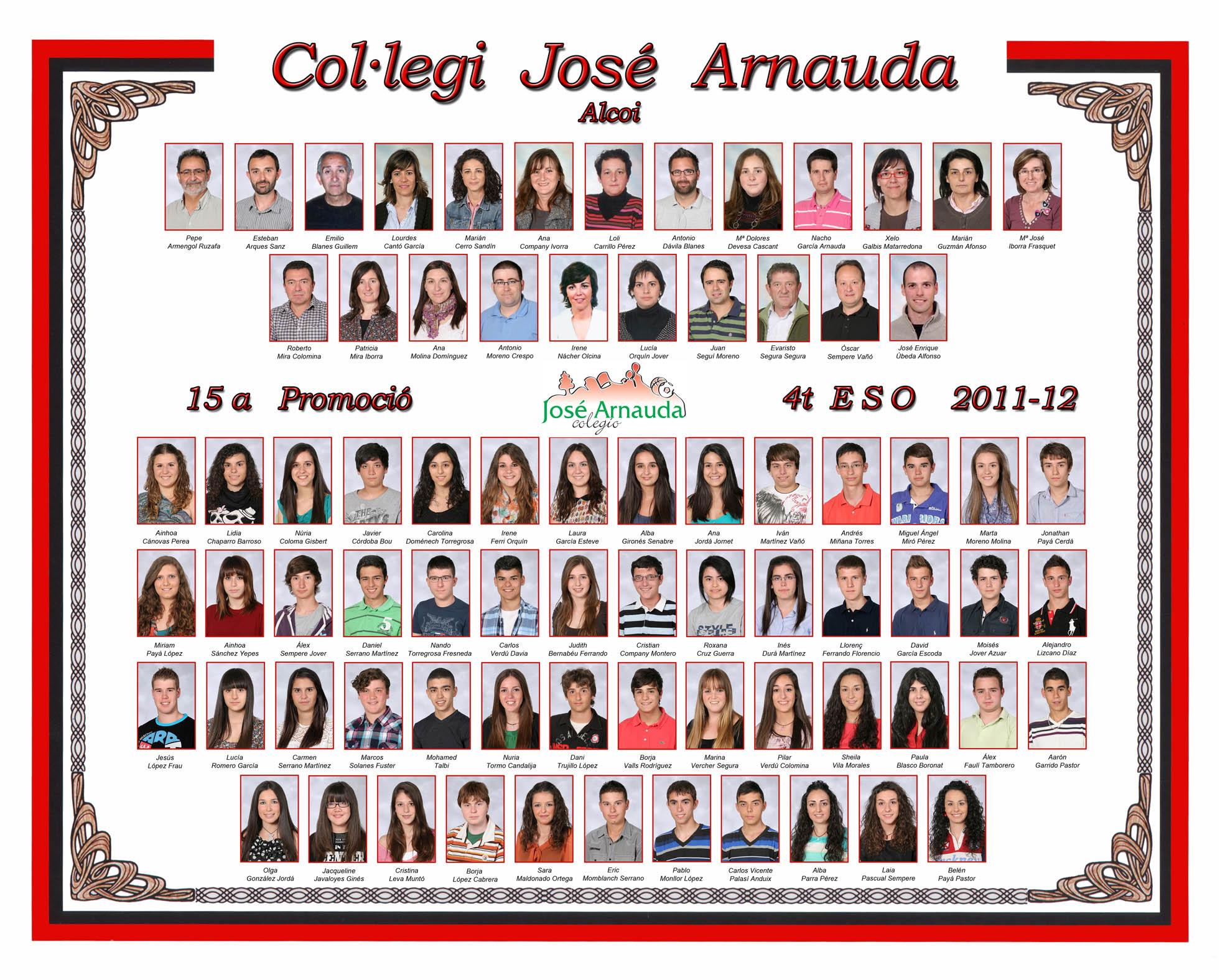 orla 2011-2012
