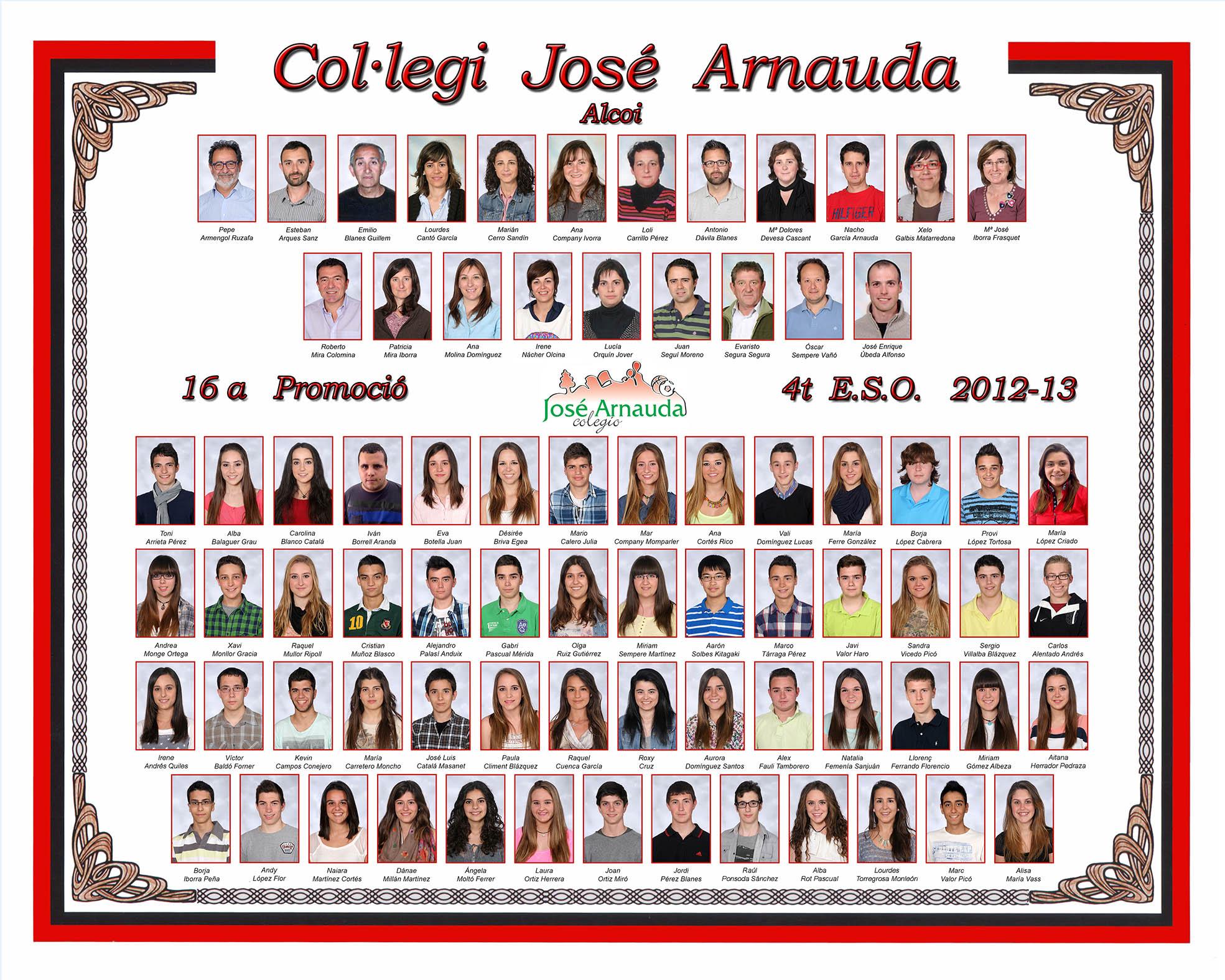 orla 2012-2013