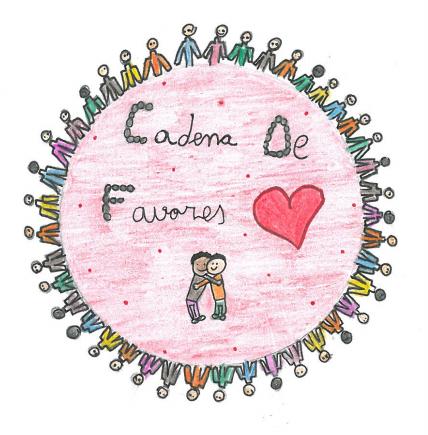 Logo Cadena de Favores