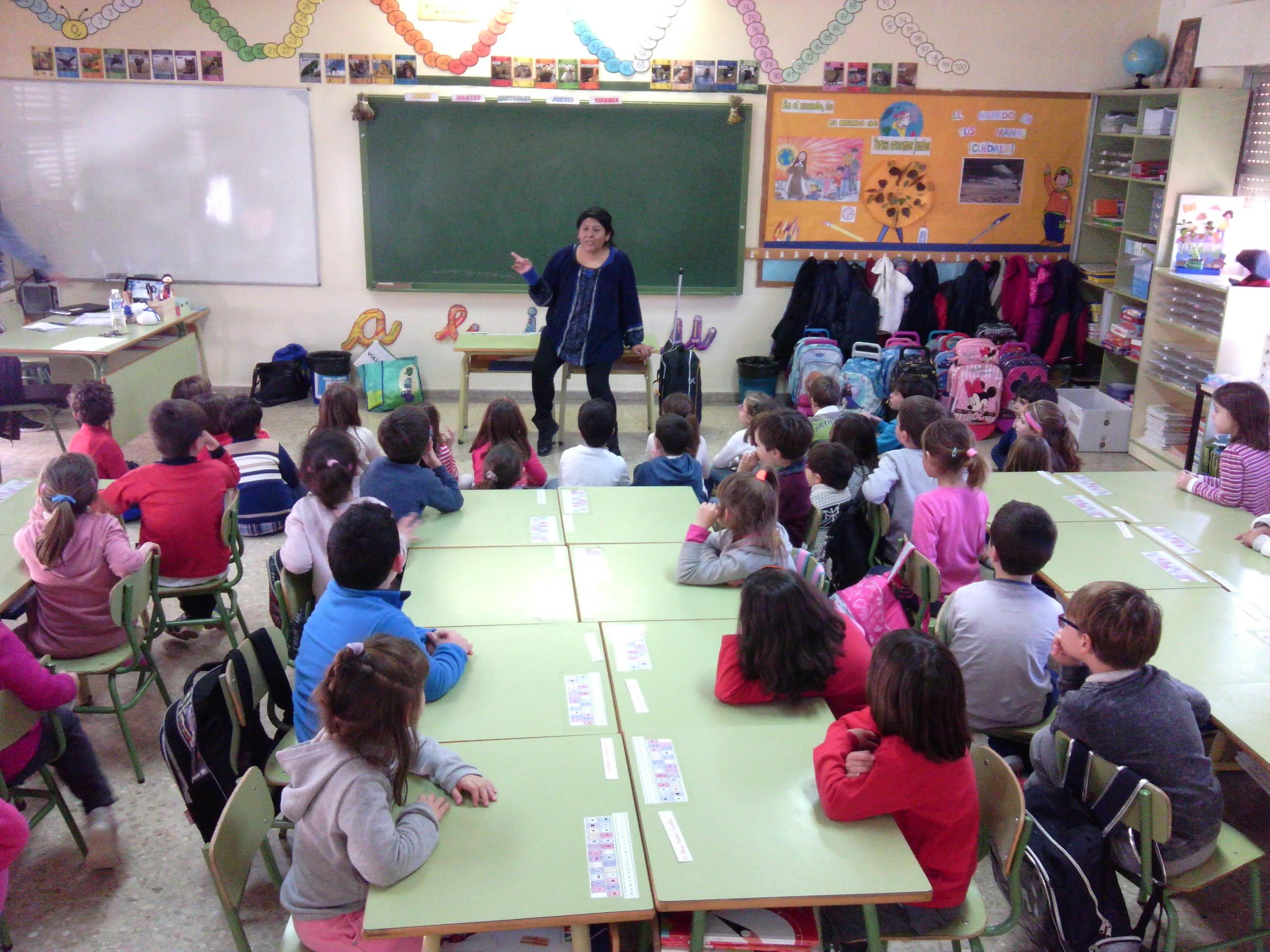 Arranca la setmana Solidària d'Arnauda