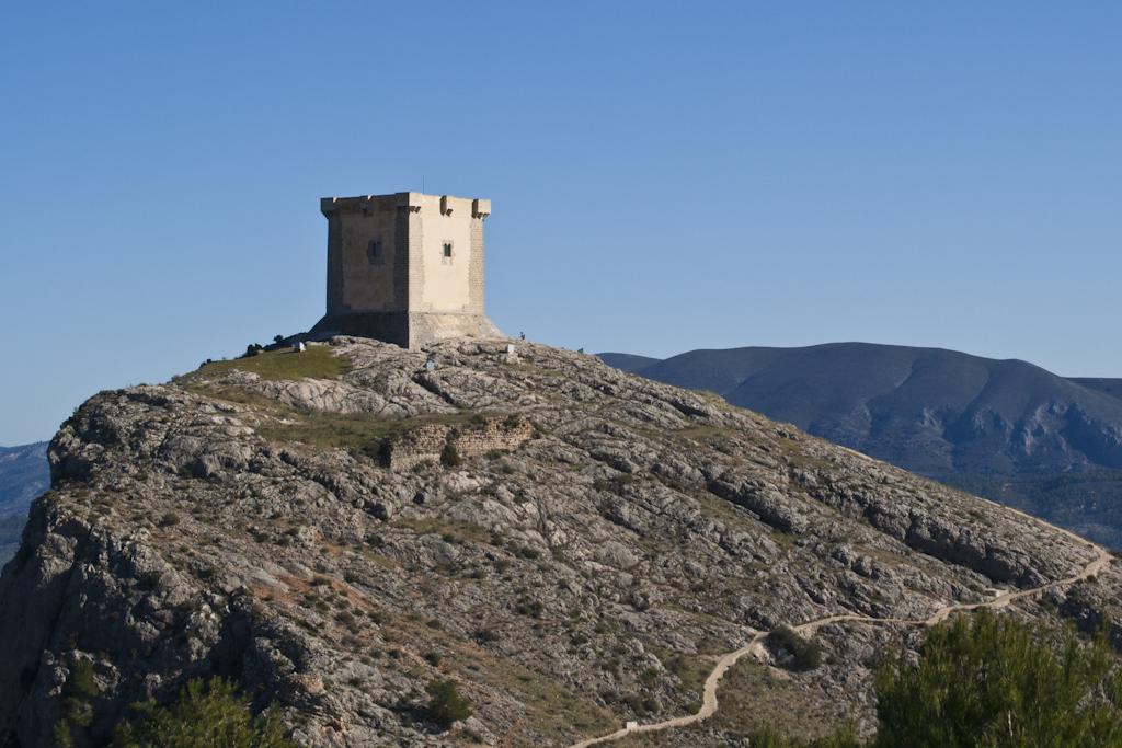 Noticias del AMPA. Excursión al Castillo de Cocentaina
