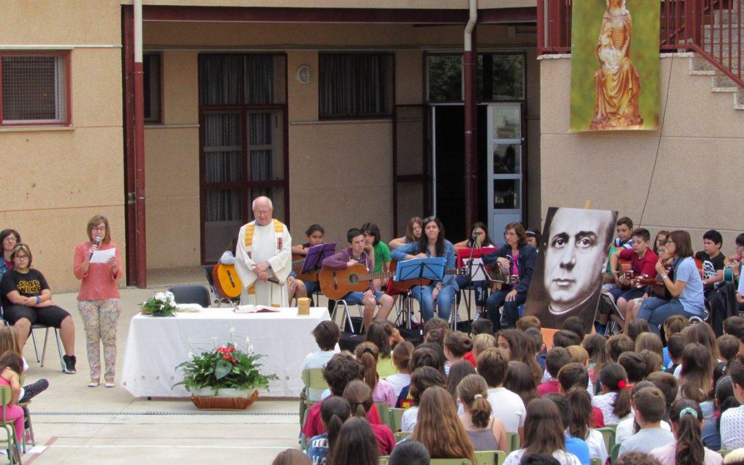 Eucaristia fi de curs