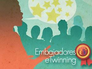 El colegio José Arnauda cuenta con una nueva embajadora eTwinning