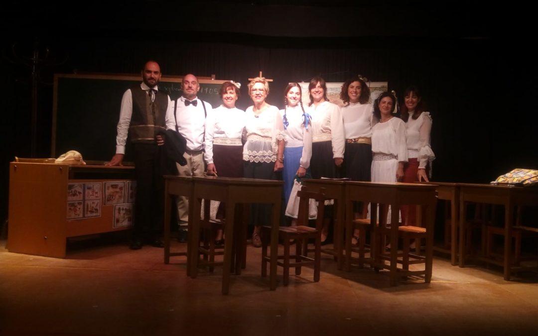 El Colegio José Arnauda participa activamente en la III Semana Modernista de Alcoy