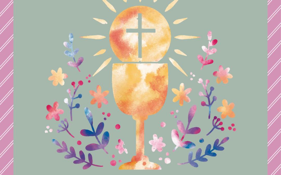 Eucaristía de Santa Teresa