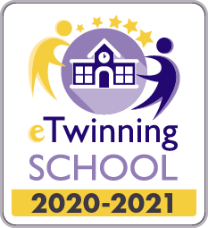 Distinguidos con el sello eTwinning School