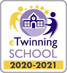 Distinguidos con el sello eTwinning School