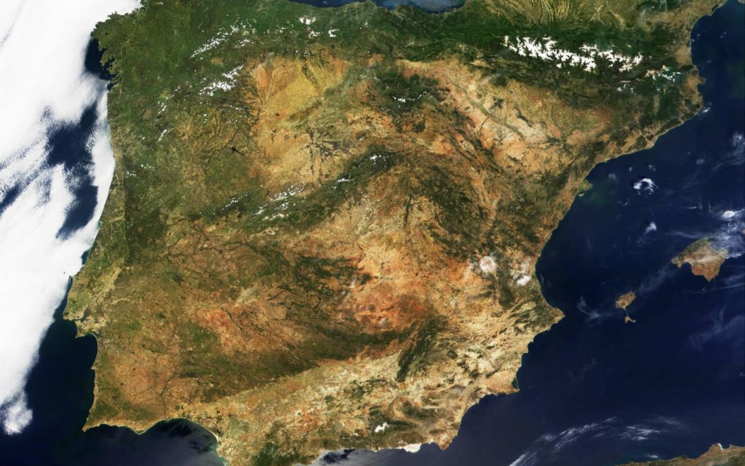 Conociendo España en verano – #CJAestiu