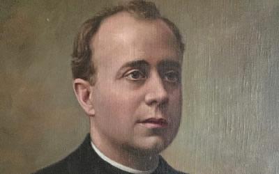 Aniversario de San Pedro Poveda